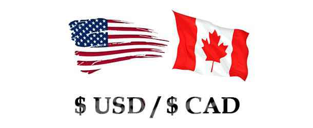 usd cad prekybos strategija