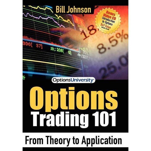 opciono prekyba 101 by bill johnson